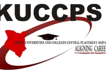 KUCCPS Apply for inter university transfer; application for TVET training