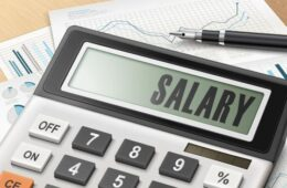 Proposed TSC salary increment for teachers