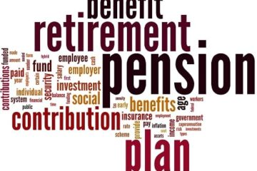 Kenya 7.5 % contribution pension scheme for public servants